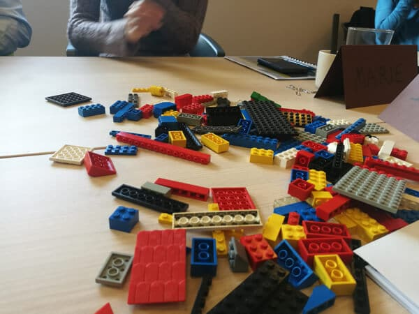 Awesome Lego - LEGO